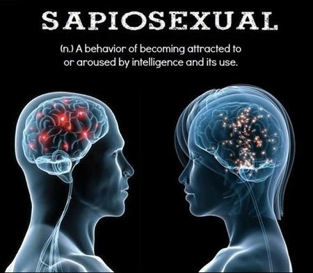 definition_sapiosexual